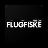 Tidningen Allt om Flugfiske icon