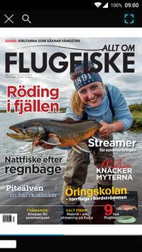 Tidningen Allt om Flugfiske screenshot 2