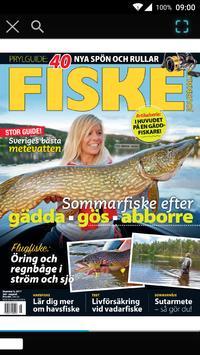 Tidningen Fiskejournalen screenshot 2