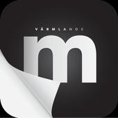Värmlandsmagasinet icon