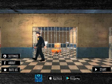 Prison Break 3D poster