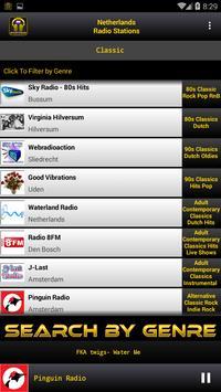 Nederland Radio Stations apk screenshot