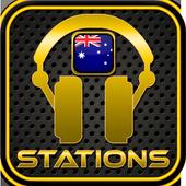 Australia Radio Stations icon