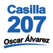 Oscar Álvarez icon