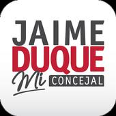 Jaime Duque icon