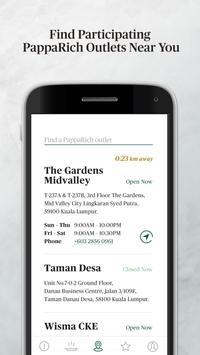 PappaRich Malaysia screenshot 3