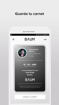 Baum screenshot 1