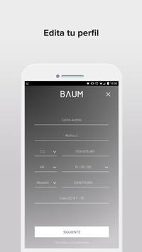 Baum screenshot 2