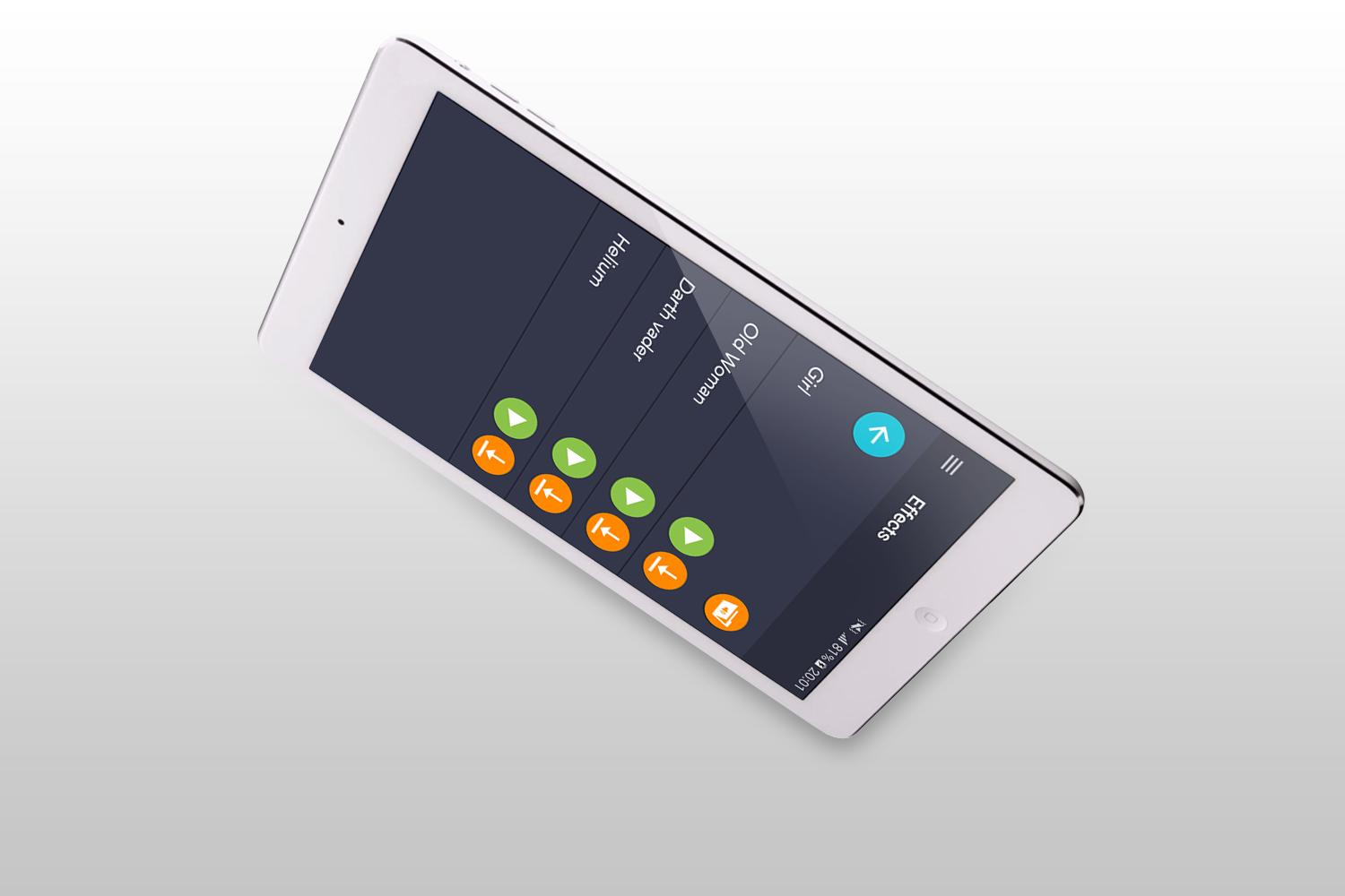 Pro Voice Changer for Android - APK Download