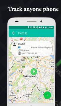 Caller ID: Number Locator apk screenshot