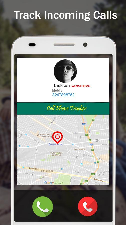 Cell Phone Tracker for Android - APK Download