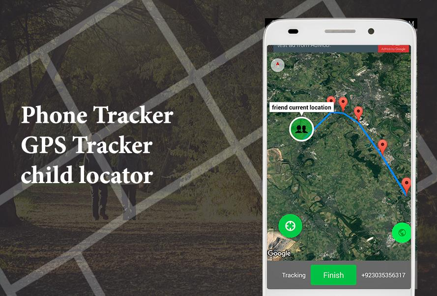 Cell Phone Tracker for Android - APK Download on