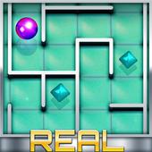 Maze REAL icon