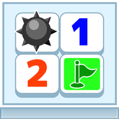 Mine Sweeper - Solitaire Game icon