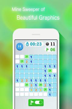Mine Sweeper - Solitaire Game screenshot 4