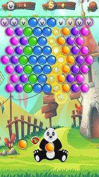 Bubble Panda screenshot 1