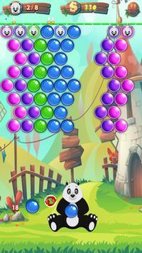Bubble Panda apk screenshot