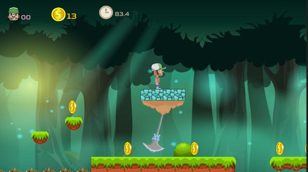 Super Jack World screenshot 9
