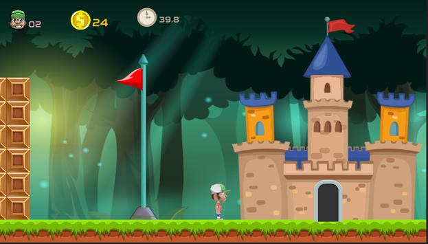 Super Jack World screenshot 12