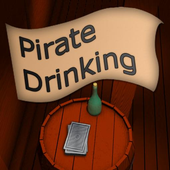 Pirate Drinking icon