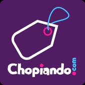 Chopiando icon