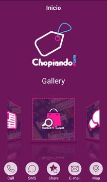 Chopiando apk screenshot