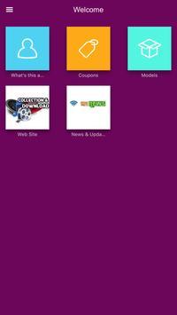 IntVisio VR apk screenshot