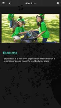 Ekadantha poster