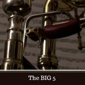 TheBIG5 - App icon