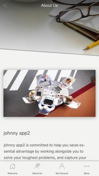 johnny app2 poster