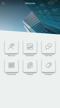 SOS App. screenshot 1