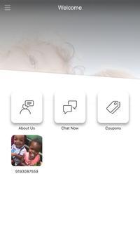 LilCaterpillar screenshot 1