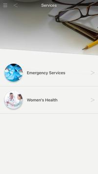 healthharmonytherapy screenshot 2
