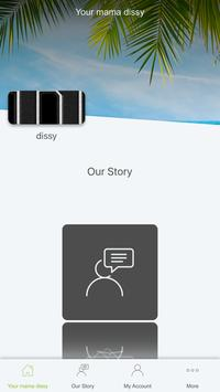dissy apk screenshot