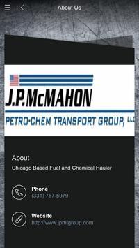 JPMT Group poster