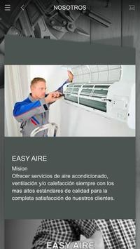 EASY AIRE poster