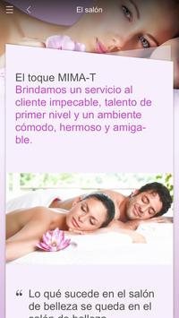 MIMA-T poster