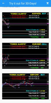 Forex Alerts screenshot 2