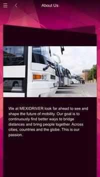 MEXIDRIVER poster