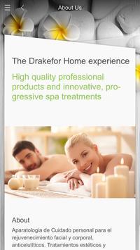 Drakefor Home poster