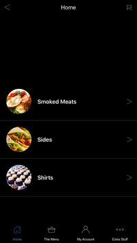 Big John's BBQ screenshot 2