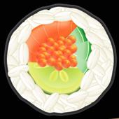 Rolz Sushi icon