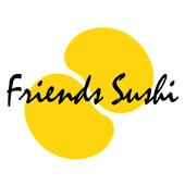 Friends Sushi icon