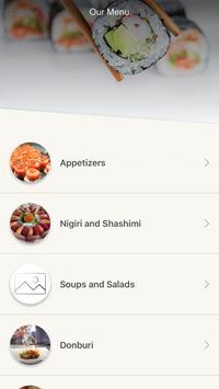 Friends Sushi screenshot 2