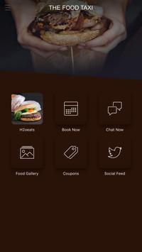 H2O EATS apk screenshot