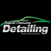 Top of the Line Detailing icon