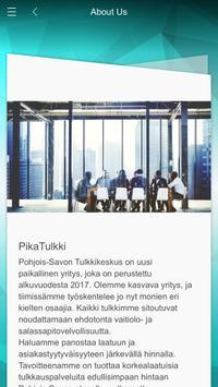PikaTulkki poster