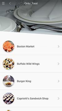 Food Runnas screenshot 2