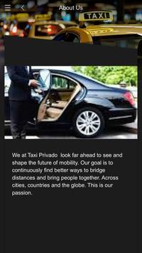 Taxi Privado GYE poster