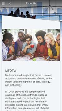 MTOTW poster